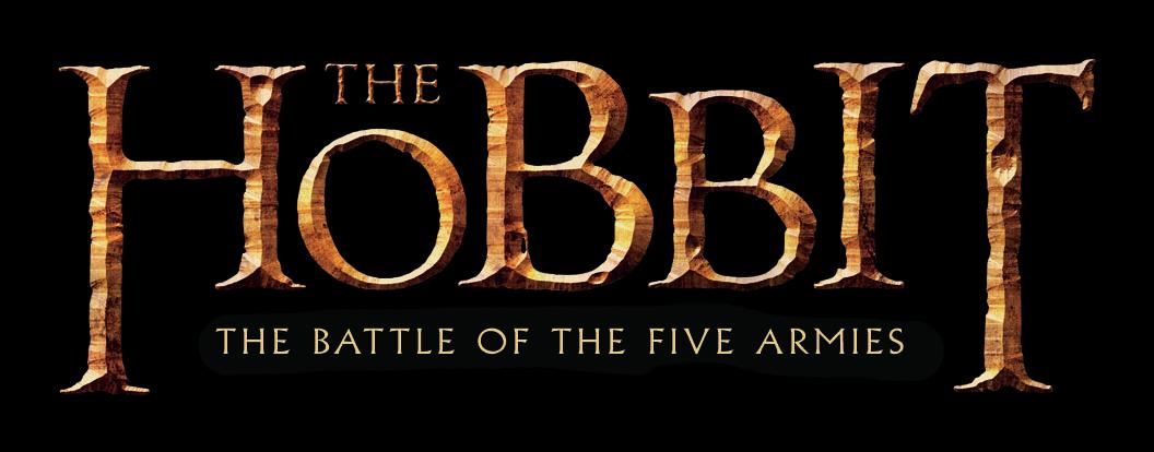 THE HOBBIT - FAKE BOFA TITLE