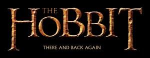 THE HOBBIT - FAKE TABA TITLE