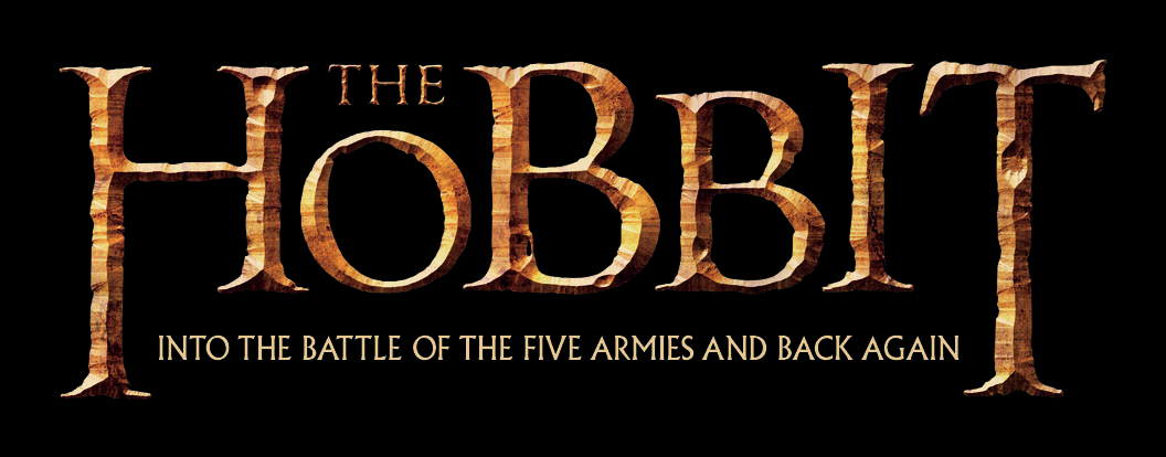 THE HOBBIT - TABA BOFA TABA