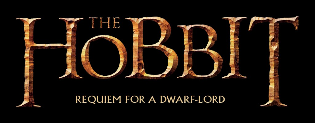 THE HOBBIT - TABA DWARF-LORD REQUIEM