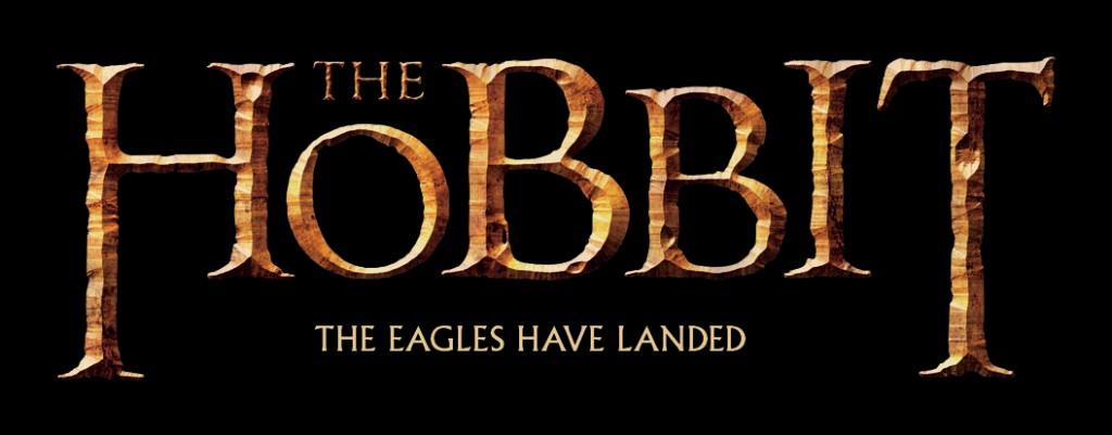 THE HOBBIT - TABA EAGLES HAVE LANDED