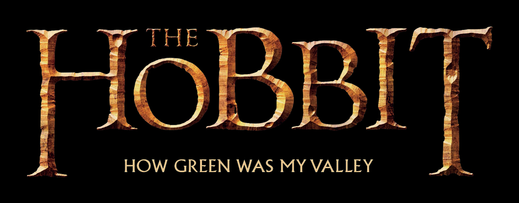 THE HOBBIT - TABA GREEN VALLEY