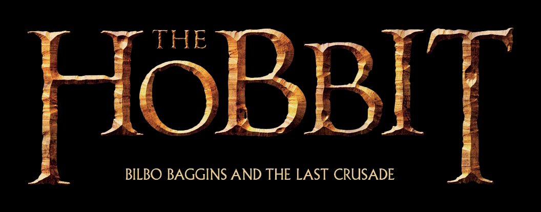 THE HOBBIT - TABA LAST CRUSADE