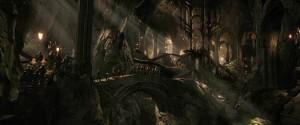 Hobbit Bridge