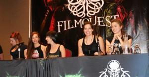 fangirl panel