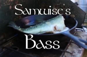 samwise bass