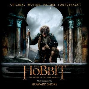 BOFA Standard OST Cover Art