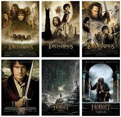 6 films