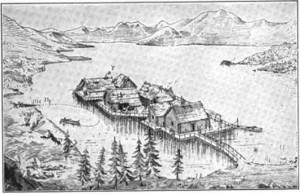 2 - Jim Tyler Reconstructed Laketown