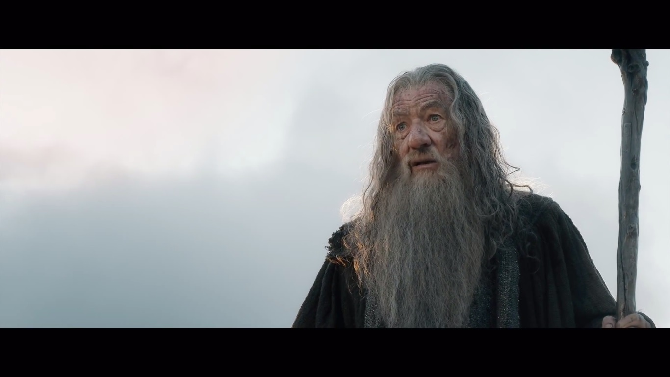 TORn's final frame-by-frame analysis: The Hobbit: The Battle of the Five Armies main trailer | Hobbit Movie News and Rumors | TheOneRing.net™