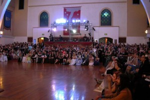 One Last Party - Great Hall