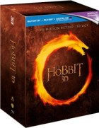 Hobbit Trilogy Box Set