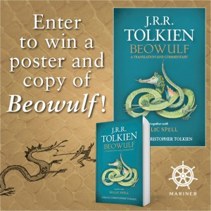 Beowulf Online Giveaway