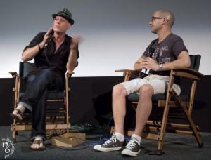 Cliff Broadway interviews Mark Ordesky