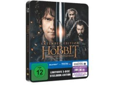 BotF Steelbook 2D Bluray