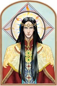 two_princes_feanor_by_dalomacchi-d4shi2d