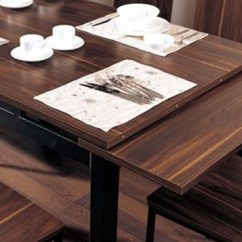 Kitchen Tables At Target How To Reface Cabinets 弹性餐桌如何养护弹性餐桌与折叠式餐桌的对比 住范儿