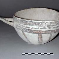 Cypriot 'Milk Bowl'