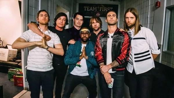 El show de Maroon 5, estipulado para la noche de hoy, jueves, quedó cancelado
