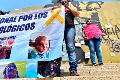 El asalto ocurrió hace una semana pero la Cofepris apenas emitió la alerta (Foto: EFE/ Jorge Núñez)