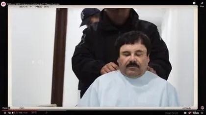 """""""El Chapo"""" fue condenado a una cadena perpetua más 30 años en EEUU (Foto: Reuters)"""