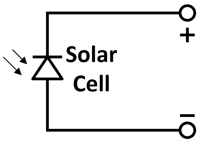 Photo Cell Schematic Symbol, Photo, Get Free Image About