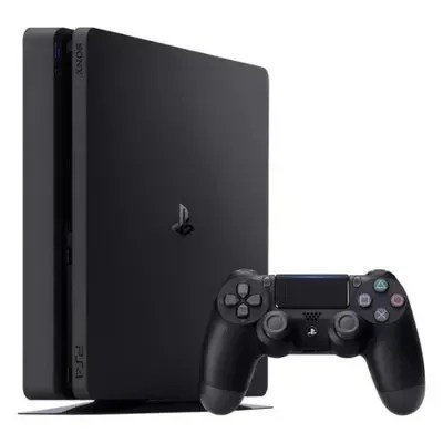 Sony PS4 Slim Console – 500GB