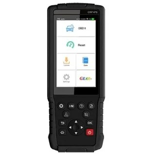 Launch Crp479 Obd2 Scanner