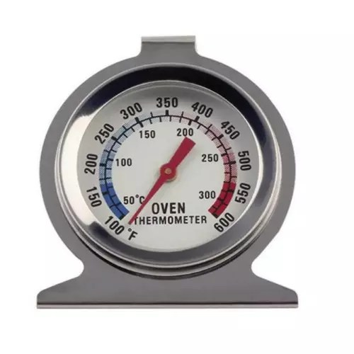 Stand Up Dial Oven Thermometer Gauge