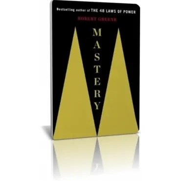 Image result for robert greene mastery