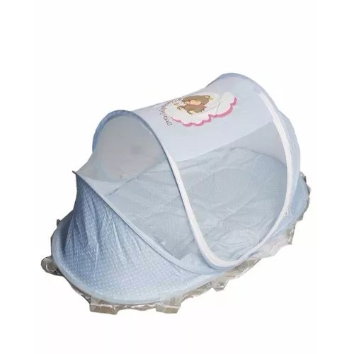 mobile baby mattress bed