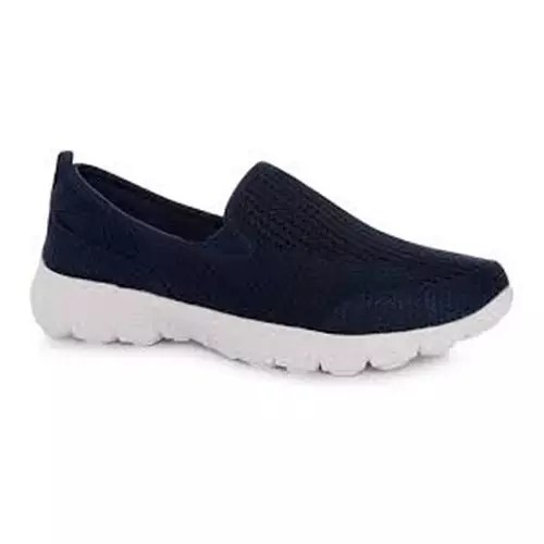 No Lace Slip On Sneakers
