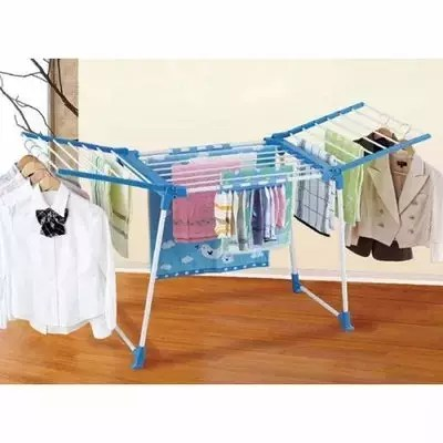 baby foldable cloth hanger