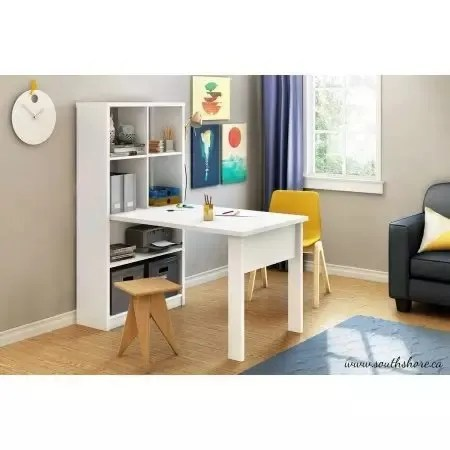 Ibks Annexe Craft Table And Storage Unit Konga Online Shopping