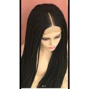 ghana weaving box braid wig