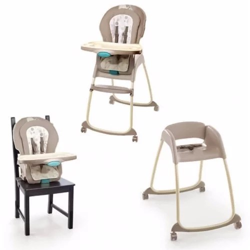 bright starts high chair little tikes table and chairs set weeler trio 3n1 konga online shopping booster seats w e