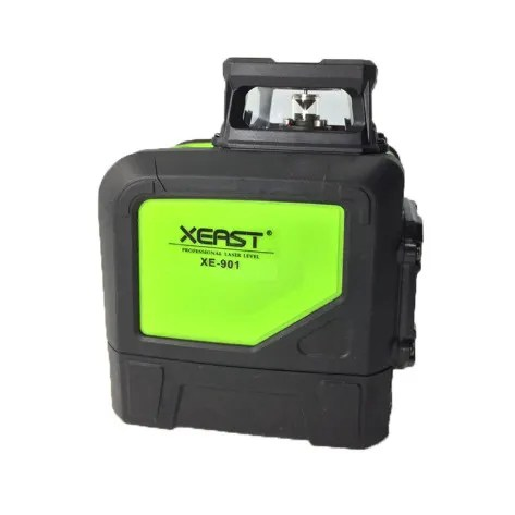 XEAST XE-901 5 Lines 3D Red Laser Level