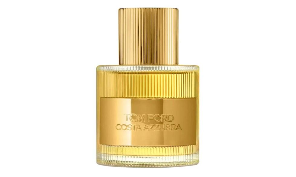 Meilleurs parfums pour hommes 2021 - Costa Azzurra Tom Ford