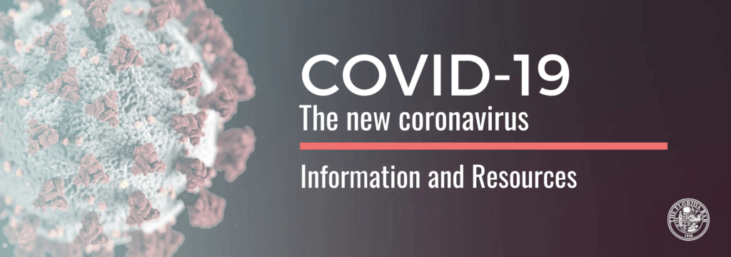 COVID-19 Information and Resources – The Florida Bar