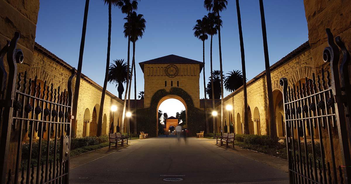 S2 Cybersecuty di Amerika -  Stanford University