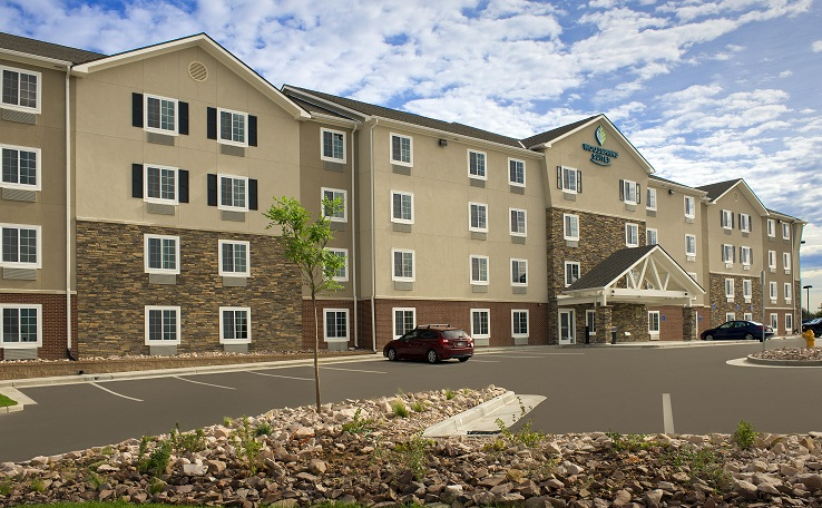 Extended Stay Hotels In Aurora Co Near Airport Woodspring