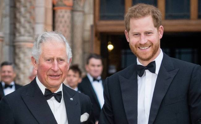 Prince Charles Horoscopes Predict 2019 To Be One Of His