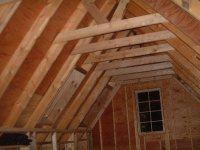 Are rafter crossties still needed