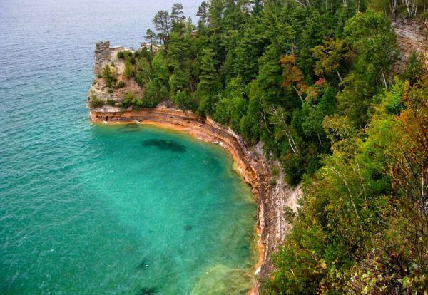 Fall in the Upper Peninsula Michigan Photos Trip Report