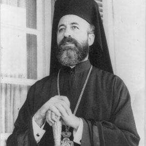 Archbishop Makarios III