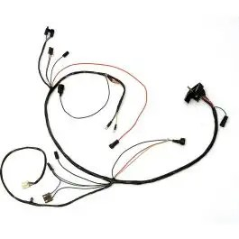 Camaro Engine Wiring Harness, For Cars With Automatic