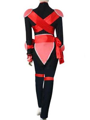 Inuyasha Sango Cosplay Costume Halloween  Milanoocom