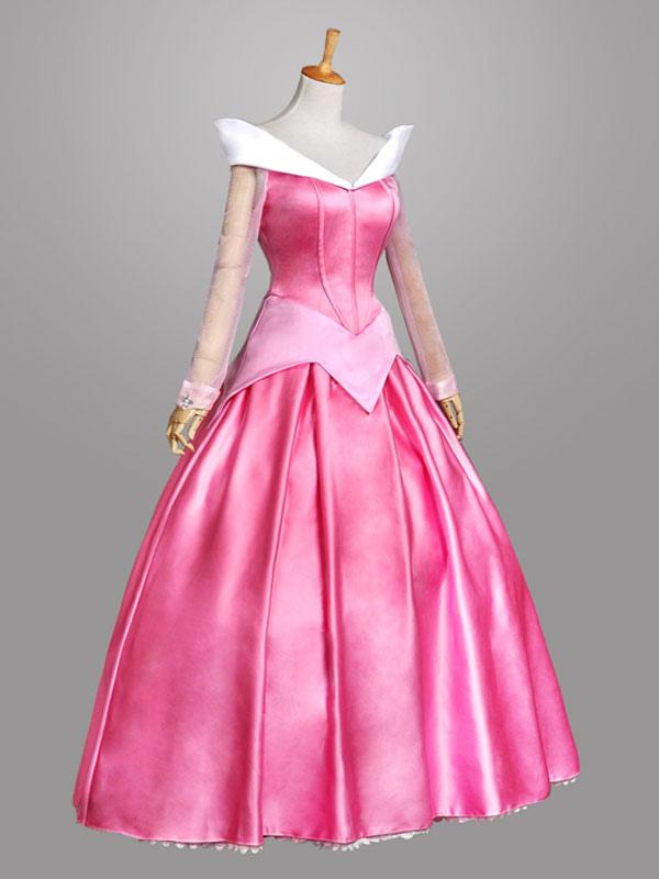Sleeping Beauty Kostm Frauen Prinzessin Kostm Cosplay