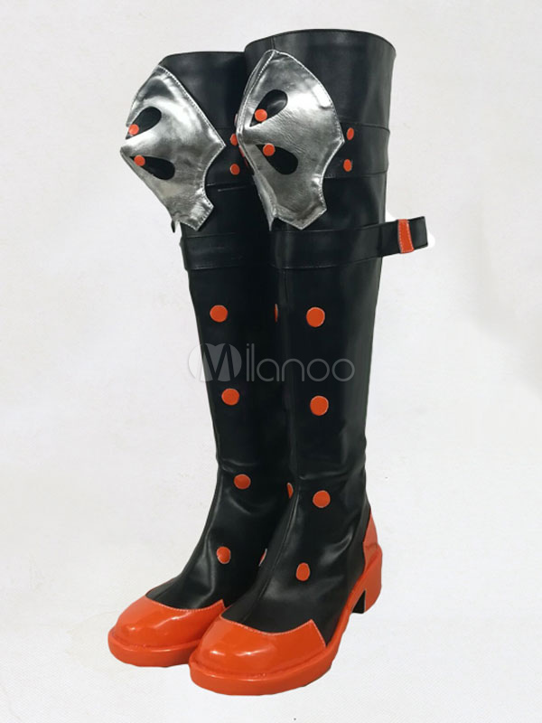 My Hero Academia Bakugou Katsuki Cosplay Shoes  Milanoocom