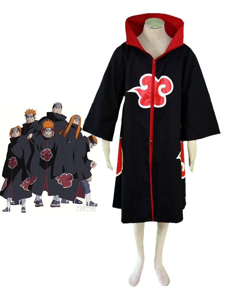 Best Akatsuki Cloak  Buy Akatsuki Cloak at Cheap Price from China  Milanoocom
